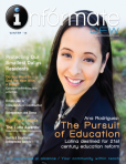 Informate DFW Magazine