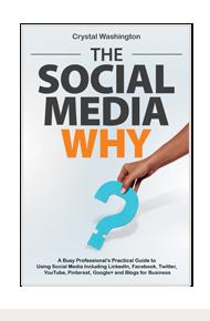 Social Media Why